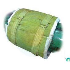 Термозащитный пояс (ТЗПс) для защиты сварочного стыка d=114мм