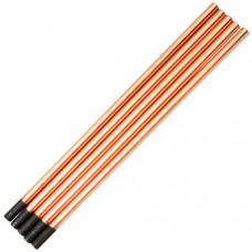 Электрод угольный (графитовый) d 10.0 L=305mm