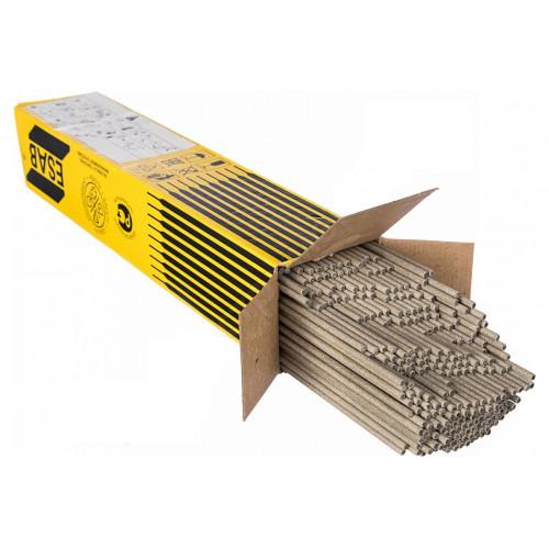 Электроды ОК 46.00 d 5.0х450 (ЭСАБ-СВЭЛ) 6.6 кг.