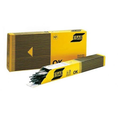Электроды ОК 53.70 d 3.20х350 mm (4,5 кг) СВЭЛ