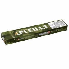 Электроды MONOLITH МОНОЛИТ ЦЛ-11 АРСЕНАЛ 3.0х350 мм (1кг)