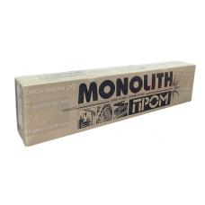 Электроды MONOLITH МОНОЛИТ РЦ 3.0x350 мм (5кг)
