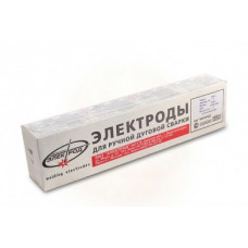 Электроды ЖЕЛЕЗНОГОРСК ЦЛ-11 3.0х350 мм (5кг)