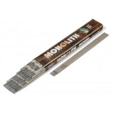 Электроды MONOLITH МОНОЛИТ РЦ 3.0x350 мм (туба 1кг)