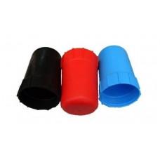 Колпак для баллона (красный, синий, черный)