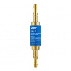 Клапан огнепреградительный кислородный КОК-Р ПТК (в разрыв рукава)