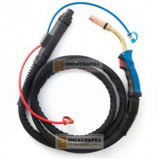 Горелка сварочная MIG MP-501D (500А, вода, 5м)