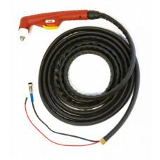 Плазменный резак P80 (80A / 2pin / M16x1,5 / 5м)