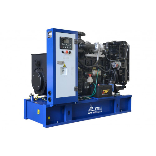 Дизельный генератор ТСС АД-40С-Т400-1РМ11
