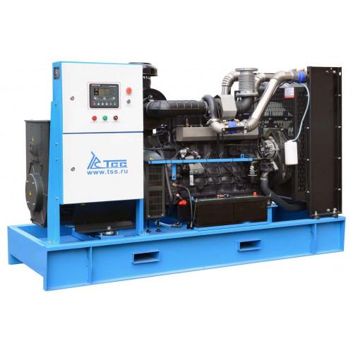Дизельный генератор ТСС АД-150С-Т400-1РМ5