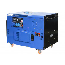 Дизель генератор TSS SDG 10000EHS