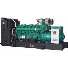 Дизельный генератор ТСС АД-1200С-Т400-1РМ5