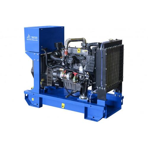 Дизельный генератор ТСС АД-16С-230-1РМ11