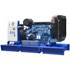 Дизельный генератор ТСС АД-100С-Т400-1РМ9