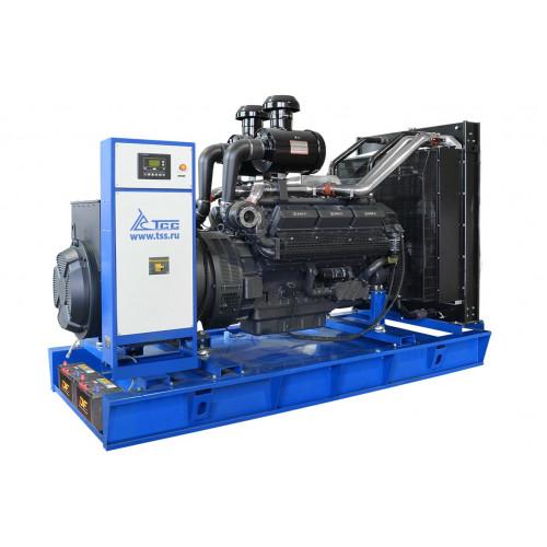 Дизельный генератор ТСС АД-550С-Т400-1РМ5