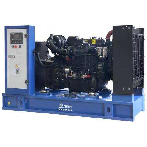 Дизельный генератор ТСС АД-50С-Т400-1РМ7