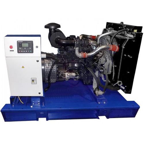 Дизельный генератор ТСС АД-80С-Т400-1РМ20