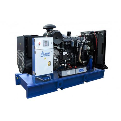 Дизельный генератор ТСС АД-280С-Т400-1РМ20