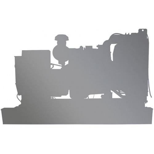 Дизельный генератор ТСС АД-24С-Т400-1РМ20 (S8000AM1, Mecc Alte)