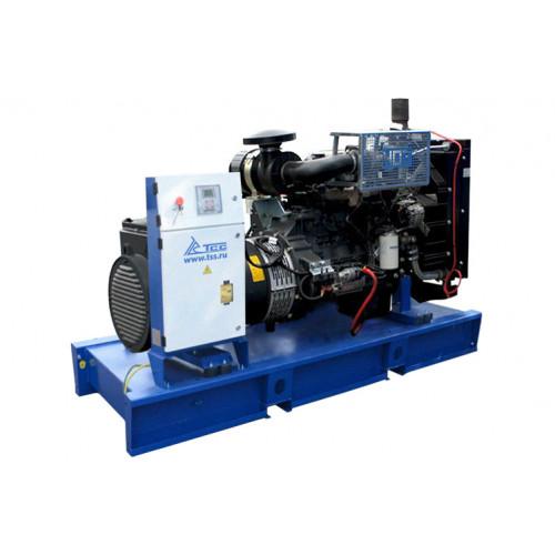 Дизельный генератор ТСС АД-32С-Т400-1РМ20 (Mecc Alte)