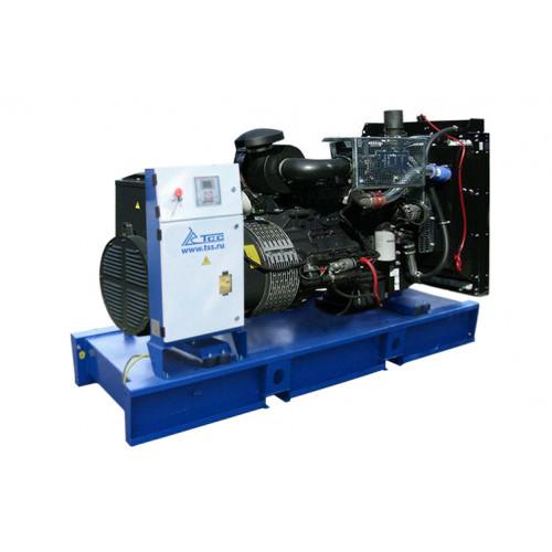 Дизельный генератор ТСС АД-64С-Т400-1РМ20 (Mecc Alte)