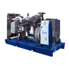 Дизельный генератор ТСС АД-128С-Т400-1РМ20 (Mecc Alte)