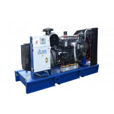Дизельный генератор ТСС АД-200С-Т400-1РМ20 (Mecc Alte)