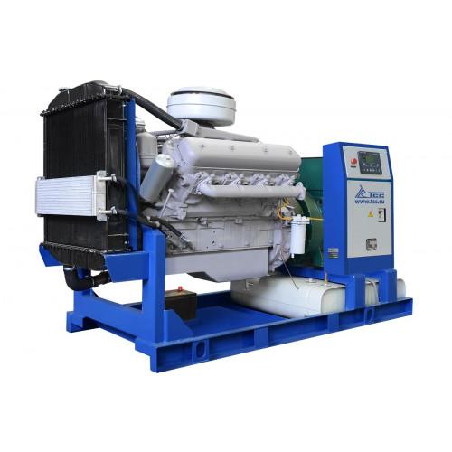 Дизельный генератор ТСС АД-200С-Т400-1РМ2 Marelli