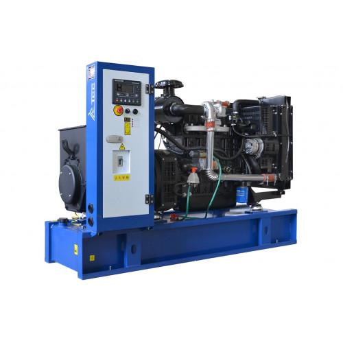 Дизельный генератор ТСС АД-50С-Т400-1РМ11