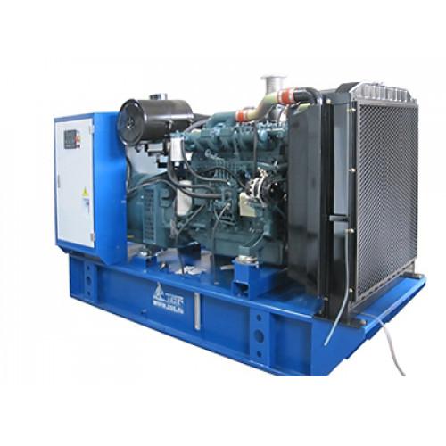 Дизельный генератор ТСС АД-500С-Т400-1РМ17 (DP180LB)