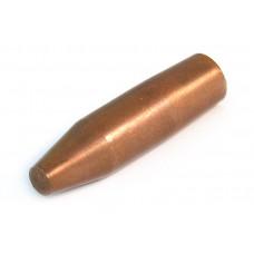 МТР 25 электрод верхний, Ø-14, L-60