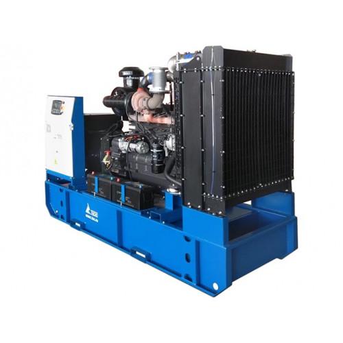 Дизельный генератор ТСС АД-160С-Т400-1РМ5