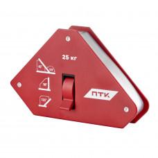 Магнитный фиксатор отключаемый МФО-355