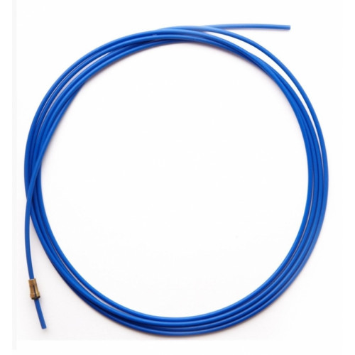 Канал тефлоновый (голубой) 0,8-1,0mm, 3,4м