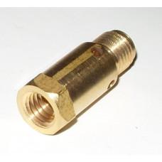 Держатель наконечника PMT/ММТ K35/42/52W (М8, L=30.5mm) для Kemppi