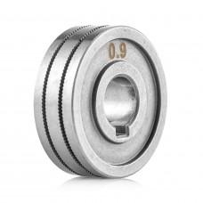 Ролик подающий 30х10х10, 0,8-0,9 мм K (порошковая проволока)