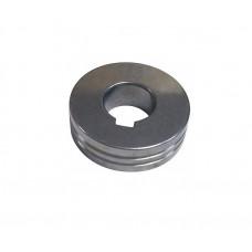 Ролик подающий 36Х15Х11, 0,8-1,0mm V