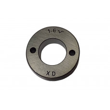 Ролик подающий 37Х19Х12, 1,2-1,6mm V