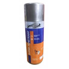 Спрей пенетрант Super Penetrant 400мл (обнаружение трещин, пористости, разрывов металла)