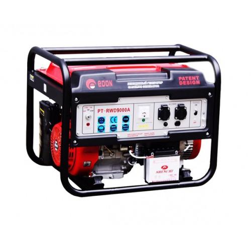 Электрогенератор PT-RWD7500A