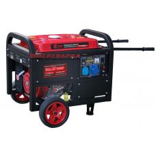 Бензиновый генератор Edon PT-13000К