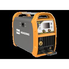 Сварочный полуавтомат HUGONG EXTREMIG 200 III LCD (MIG/MAG, FCAW, MMA, Lift TIG)