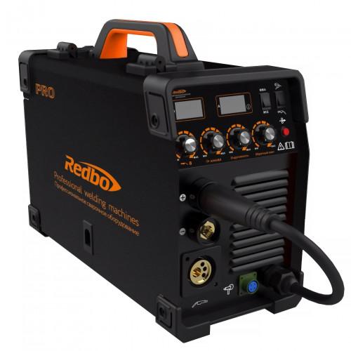 Сварочный полуавтомат REDBO PRO MIG-200 NEW (2020)