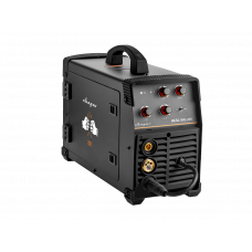 Сварочный полуавтомат СВАРОГ REAL MIG 200 (N24002N) BLACK
