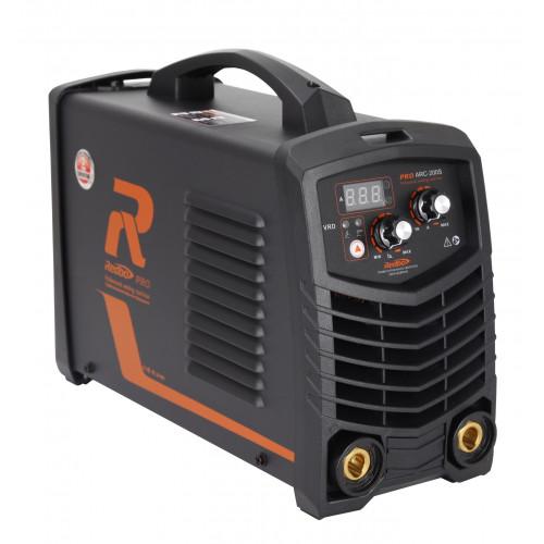 Сварочный инвертор REDBO PRO ARC 200S (MMA/TIG)