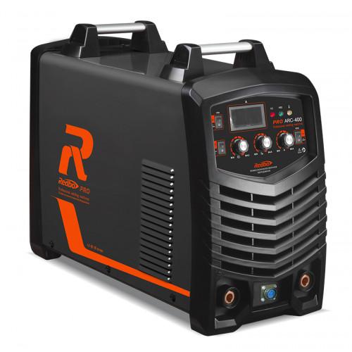 Сварочный инвертор REDBO PRO ARC 400 (MMA/TIG)