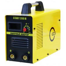 Сварочный инвертор START-200М (IGBT)
