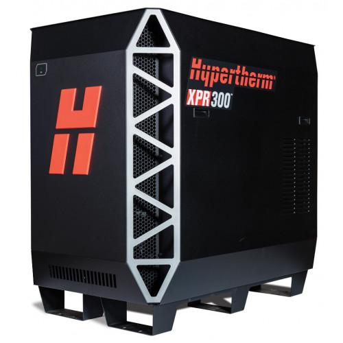 Система плазменной резки Hypertherm  XPR300 XPR Пресс-релиз, 2017