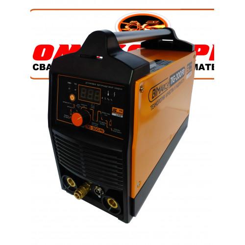 Аппарат для аргонодуговой сварки BIMArc TIG-200PD