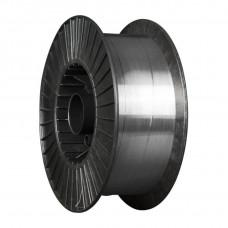 Проволока алюминиевая MIG ER 4043 ALSI d-1.0 mm (6кг, D300)